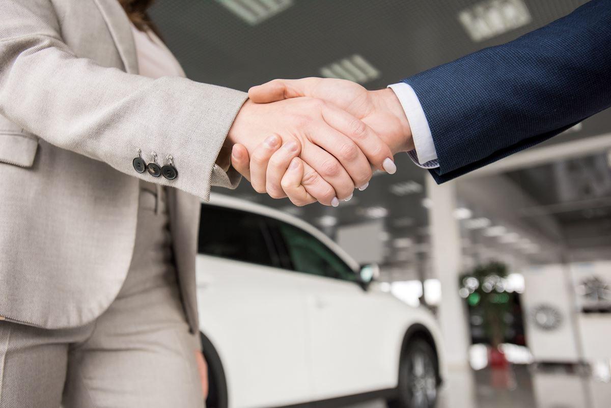 Jak kupic auto z Danii